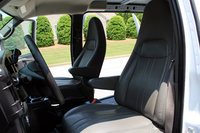 Picture of 2014 Chevrolet Express Cargo 2500, interior