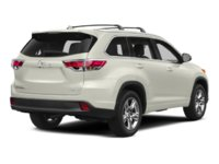 Picture of 2014 Toyota Highlander Hybrid Limited, exterior