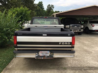 Picture of 1996 Ford F-150 Eddie Bauer 4WD SB, exterior, gallery_worthy