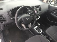 Picture of 2013 Kia Rio5 LX, interior