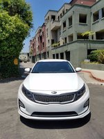Picture of 2014 Kia Optima Hybrid LX, exterior
