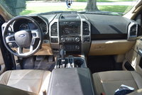 Picture of 2015 Ford F-150 Lariat SuperCrew 4WD, interior, gallery_worthy