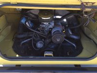 Picture of 1974 Volkswagen Thing, engine