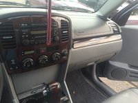 Picture of 2004 Suzuki XL-7 EX 4WD, interior