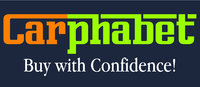 Carphabet logo