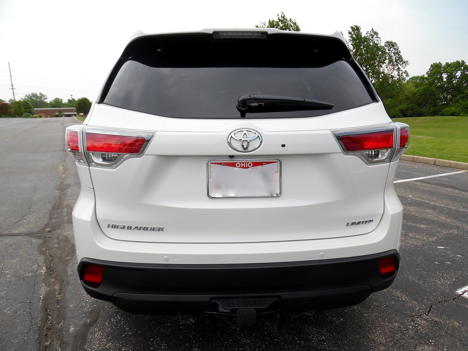 Toyota Dealers Cincinnati >> 2016 Toyota Highlander for Sale in your area - CarGurus