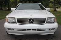 Picture of 1996 Mercedes-Benz SL-Class SL 320, gallery_worthy