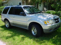 Picture of 2002 Ford Explorer Sport 2WD, exterior