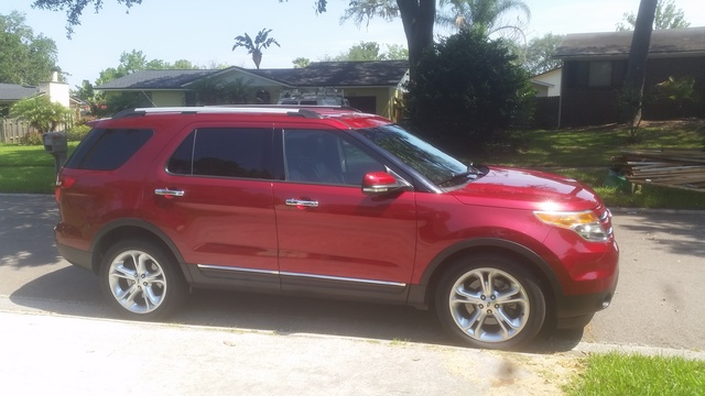 2013 ford explorer limited diarmuid owns this ford explorer check it. Cars Review. Best American Auto & Cars Review