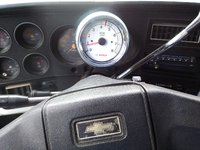 Picture of 1982 Chevrolet C/K 10 Scottsdale Standard Cab LB, interior