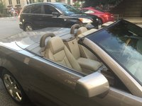Picture of 2005 Cadillac XLR 2 Dr STD Convertible, interior
