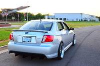 2010 Subaru Impreza WRX Overview