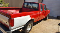 Picture of 1993 Ford F-150 XLT 4WD Extended Cab SB, exterior, gallery_worthy