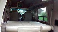 Picture of 1998 Ford E-350 STD Econoline Cargo Van Extended, interior