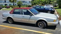 Picture of 1994 Buick Century Special, exterior