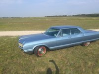 1966 Buick Electra Overview