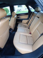 Picture of 2003 Audi S8 quattro AWD, interior