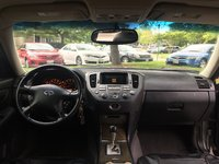 Picture of 2003 INFINITI M45 4 Dr STD Sedan, interior, gallery_worthy