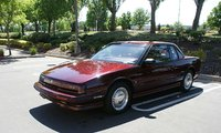1992 Oldsmobile Toronado Overview
