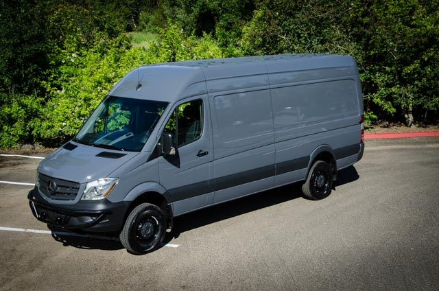 2015 2016 mercedes benz sprinter cargo for sale in your