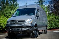 Picture of 2016 Mercedes-Benz Sprinter Cargo 2500 144 WB Cargo Van AWD, exterior