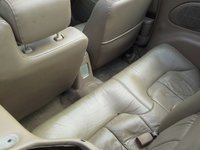 Picture of 1998 Chrysler Sebring 2 Dr JXi Convertible, interior