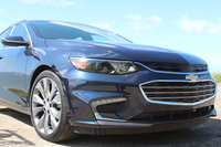 Picture of 2016 Chevrolet Malibu, exterior, manufacturer