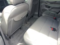 Picture of 2001 Lincoln Navigator Base 4WD, interior