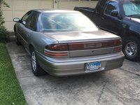 Picture of 1996 Dodge Intrepid 4 Dr STD Sedan, exterior