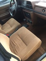 Picture of 1984 Volvo 240 DL, interior