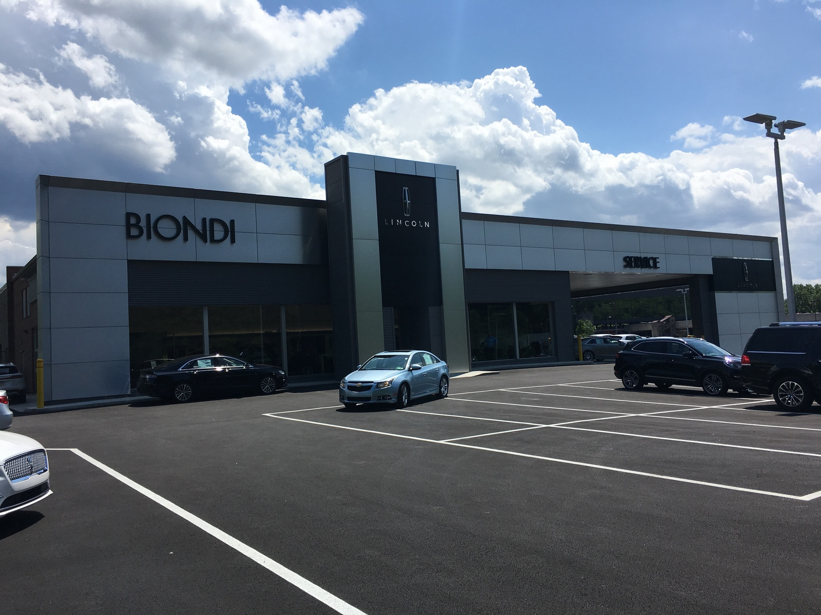 Porsche Dealers In Pa >> Biondi Motor Company - Monroeville, PA: Read Consumer reviews, Browse Used and New Cars for Sale