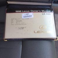 Picture of 1996 Lexus LS 400 Base, interior