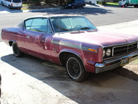 1970 AMC Rebel, Project car, exterior, gallery_worthy