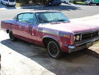 1970 AMC Rebel, Project car, exterior