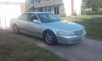 Picture of 2002 Cadillac Seville SLS, exterior