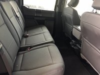 Picture of 2015 Ford F-150 XLT SuperCrew 4WD, interior, gallery_worthy