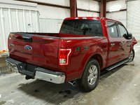 Picture of 2015 Ford F-150 XLT SuperCrew 4WD, exterior, gallery_worthy