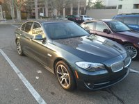Picture of 2013 BMW ActiveHybrid 5 Sedan, exterior