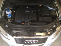Picture of 2013 Audi A3 2.0 TDI Premium Plus, engine