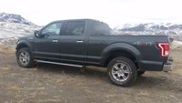 Picture of 2015 Ford F-150 XLT 4WD, exterior, gallery_worthy
