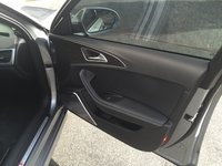 Picture of 2015 Audi S6 Prestige Quattro, interior