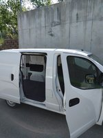 Picture of 2013 Nissan NV200 S, interior