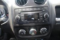 Picture of 2013 Jeep Compass Latitude 4WD, interior