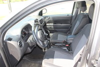 Picture of 2013 Jeep Compass Latitude 4WD, interior