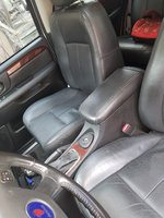 Picture of 2005 Saab 9-7X Linear, interior