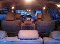 Picture of 2016 Honda Odyssey SE, interior