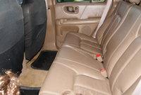 Picture of 1998 Oldsmobile Bravada 4 Dr STD AWD SUV, interior