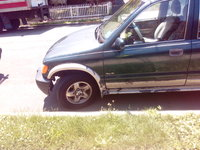 Picture of 1998 Kia Sportage EX 4WD, exterior, gallery_worthy