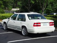 Picture of 1998 Volvo S90 Sedan, exterior