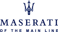 Maserati of the Main Line logo